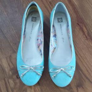 Anne Klein ifkex work shoes size 7.5